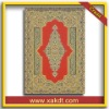 Prayer Mat/Rug/Carpet with islamic/muslim design CBT-108