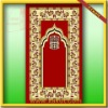 Prayer Mat/Rug/carpet for islamic/muslim design CBT-100