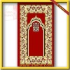 Prayer Mat/Rug/carpet for islamic/muslim design CBT-112