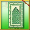Prayer Mat/Rug/carpet for islamic/muslim design CBT-113