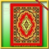 Prayer Mat/Rug/carpet for islamic/muslim design CBT-115