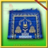 Prayer Mat/Rug/carpet for islamic/muslim design CBT-119