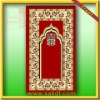 Prayer Mat/Rug/carpet for islamic/muslim design CBT-124