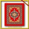 Prayer Mat/Rug/carpet for islamic/muslim design CBT-133