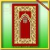 Prayer Mat/Rug/carpet for islamic/muslim design CBT-134
