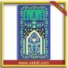 Prayer Mat/Rug/carpet for islamic/muslim design CBT-158