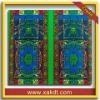 Prayer Mat/Rug/carpet for islamic/muslim design CBT-159