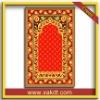Prayer Mat/Rug/carpet for islamic/muslim design CBT-168
