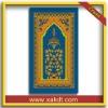 Prayer Mat/Rug/carpet for islamic/muslim design CBT-172