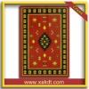 Prayer Mat/Rug/carpet for islamic/muslim design CBT-177