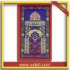 Prayer Mat/Rug/carpet for islamic/muslim design CBT-182