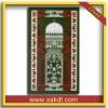 Prayer Mat/Rug/carpet for islamic/muslim design CBT-183