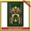 Prayer Mat/Rug/carpet for islamic/muslim design CBT-186