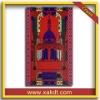 Prayer Mat/Rug/carpet for islamic/muslim design CBT-187