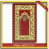 Prayer Mat/Rug/carpet for islamic/muslim design CBT-189