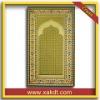 Prayer Mat/Rug/carpet for islamic/muslim design CBT-197