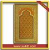 Prayer Mat/Rug/carpet for islamic/muslim design CBT-198