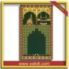 Prayer Mat/Rug/carpet for islamic/muslim design CBT-199
