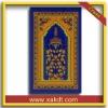 Prayer Mat/Rug/carpet for islamic/muslim design CBT-200