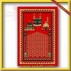 Prayer Mat/Rug/carpet for islamic/muslim design CBT-234