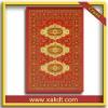 Prayer Mat/Rug/carpet for islamic/muslim design MSM-206