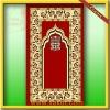 Prayer Mat for muslim design CBT-101
