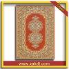 Prayer mat/rug/carpet with islamicmuslim design CBT-107