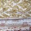 Print Velvet fabric for home textile
