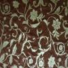 Print Velvet for home textile