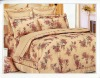 Printed Bedcover Set