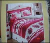 Printed Cotton bedsheet