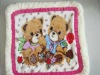 Printed Double Supersoft Blanekts Baby blankets