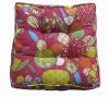 Printed T/c Twill seat  cushion