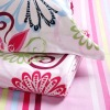 Printed dobby quilt cover / Pigment print quilt cover