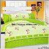 Professional Manufacturer 100% Cotton 4pcs bedding set XY-P056