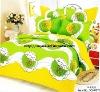 Professional Manufacturer 100% Cotton 4pcs bedding set XY-P071