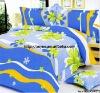 Professional Manufacturer 100% Cotton 4pcs bedding set XY-P072
