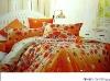 Professional Manufacturer 100% Cotton 4pcs  bedding set for wedding XY-C031