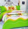 Professional Manufacturer 100% Cotton 4pcs bedding sets home textile XY-P027