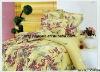 Professional Manufacturer 100% Cotton 4pcs home bedding set XY-P084