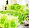 Professional Manufacturer 100% Cotton 4pcs home textile bedding set stock XY-P069