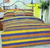 Professional Manufacturer 100% cotton 4pcs home bedding set
