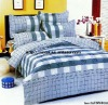 Professional Manufacturer 100% polyester 4pcs home bedding set XY-P043