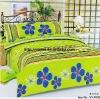 Professional Manufacturer 4pcs100% Cotton bedding set XY-P042
