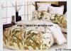 Professional Manufacturer 4pcs100% Cotton bedding set(pillowcase, flat sheet, fitted sheet,)stock!! XY-P106