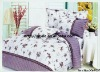 Professional Manufacturer Bedding set(pillowcase, 100% cotton bed sheets, fitted sheet,)stock!!XY-P097