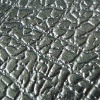 Pu Leather embossed For Sofa