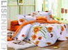Pure Cotton Bed Sets/flat sheet/fitted sheet