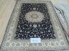 Pure Silk Carpet/Persian Rugs/Persian Carpets/Handmade Persian Rugs
