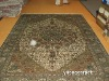 Pure Silk Rug/Handmade Persian Carpet/Handmade Persian Rug/Area Rugs/Oriental Carpets/Oriental Rugs